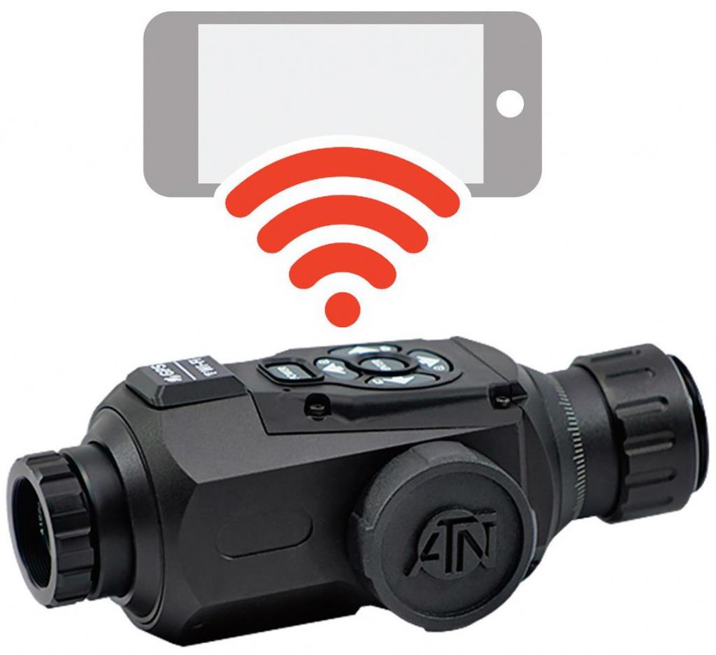ATN OTS-HD