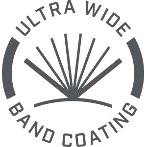 Ультра-широкополосное покрытие
