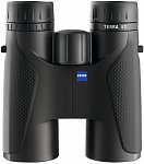 Бинокль Carl Zeiss Terra ED 10x42 black NEW