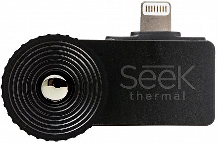 Тепловизор Seek Thermal Compact XR для iPhone
