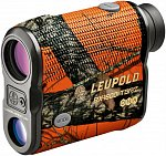 Лазерный дальномер Leupold RX-1600i TBR/W with DNA Digital Laser (Camo Blaze Orange)