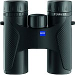 Бинокль Carl Zeiss Terra ED 8x32 black