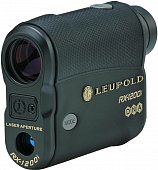 Лазерный дальномер Leupold RX-1200i with DNA Digital Laser
